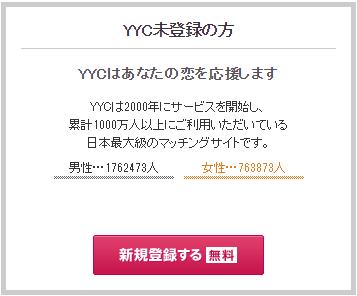 YYC会員数